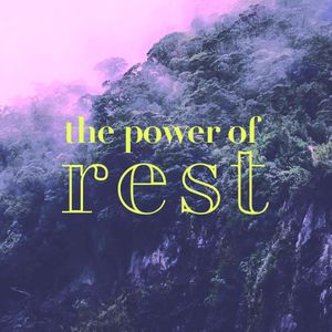 Derek Turner - The Power Of Rest