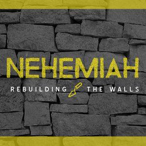 Nehemiah Conclusion