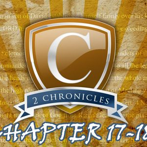 2 Chronicles 17-18