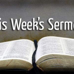 Sanctifying the Lord in Your Heart (Audio)