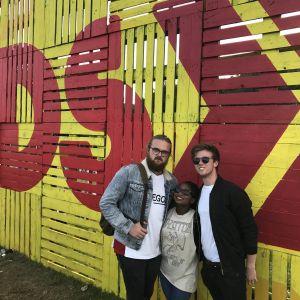 Leeds Festival 2017: Sunday Podcast