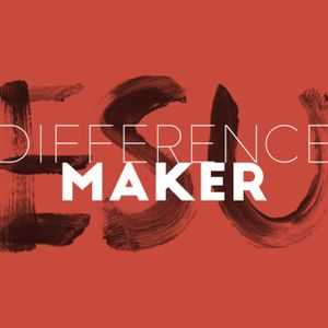 The Difference Maker V