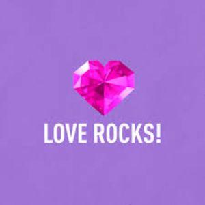 LOVE ROCKS 4