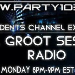 Phil Groot Sessions Radio 078 [Party103]