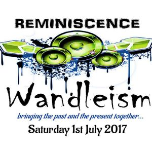 WANDLEISM (Classic 80's Soul)