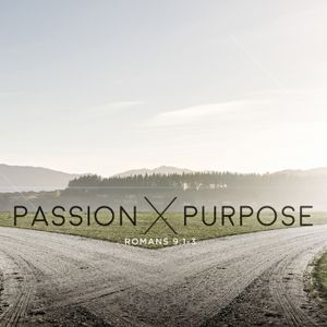 Passion X Purpose - Part 10