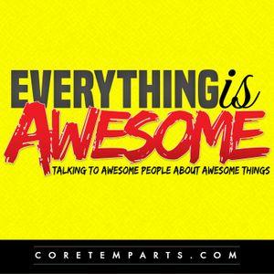 Everything is Awesome BONUS Episode 70.5 – Wizard World Philadelphia 2017