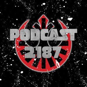 Episode 62:  Director Shakeup!