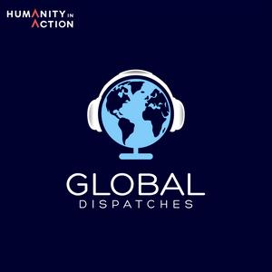 Episode 168: 2017 Nobel Peace Prize Recipient Beatrice Fihn