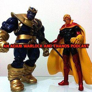 Episode 57- Marvel Comics Trivia Box