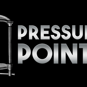 Pressure Points - Week 2: The Pressure of Temptation - Audio
