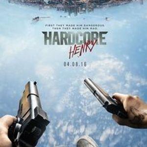 Hardcore Henry (2015) SFC