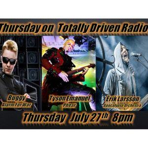 Totally Driven Radio #246