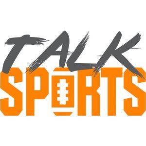 "Talk Sports The Podcast HR1: ""Quixotic"" 6/26/17"