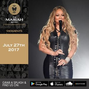 Moments 07.27.17 | The Star, All The Hits, Girls Trip, LambMail & More