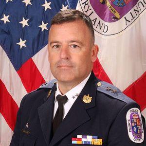 Deputy Chief Chris Murtha on The Larry O'Connor Show