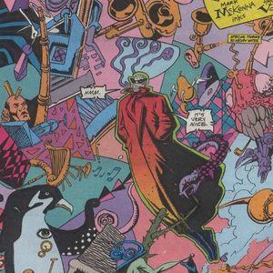 Casting From the Wreckage: A Grant Morrison Doom Patrol Podcast  - Doom Patrol #37 & #38