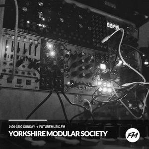 Yorkshire Modular Society - 02.04.2017