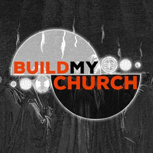 Build My Church - Gathering Together (Audio)