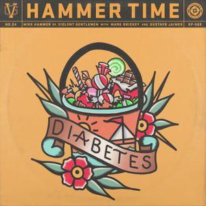 569 - Hammer Time