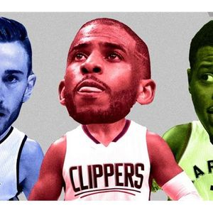 NBA FREE AGENCY & TRADE BANTER: WINNERS & LOSERS
