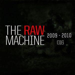 Paramind - The Raw Machine Episode 016 (03.01.2018)
