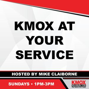At Your Service with Mike Claiborne