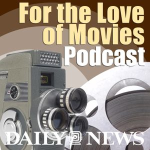 Top 5 Movies : For the Love of Movies Episode 42