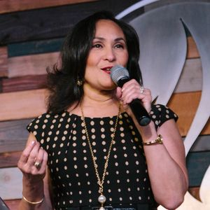 Women's Discipleship: Lulu Rivera - Righteous Womanhood 9/25/17