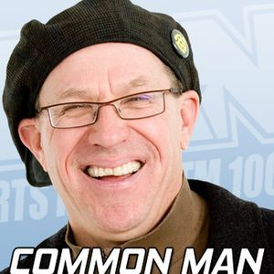 3/20 - Common Man