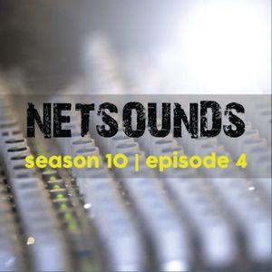 Netsounds Podcast - Season 10, Episode 4