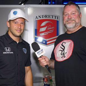 Honda IndyCar Report Marco Andretti