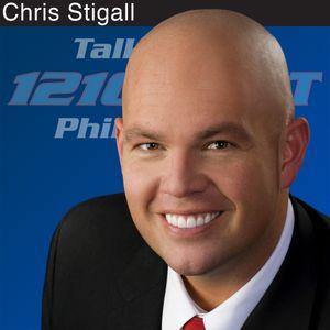Chris Franjola   Chris Stigall Show