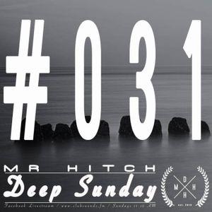 Deep Sunday #031