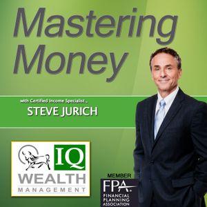 Mastering Money  10/13/17