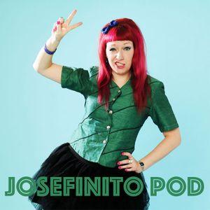Josefinito Pod 91 - Allt om På spåret
