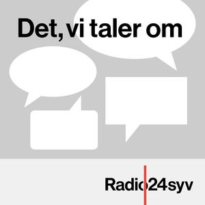Politikernes damer, Regentparrets guldbryllup og Anders Samuelsens tudefjæs -...