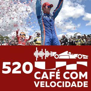 520 (Bloco 3) - Indy em Road America