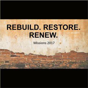 Rebuild, Restore, Review