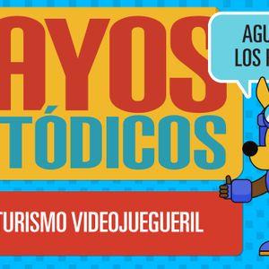 143 - Retrofuturismo videojuegueril