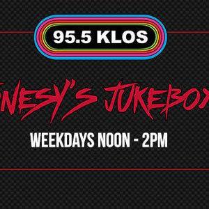 Jonesy's Jukebox - 11/14/2017