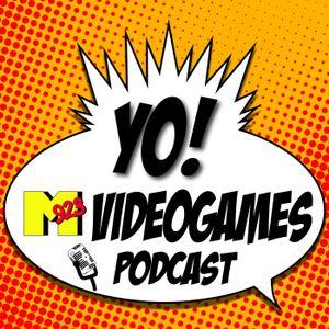 YoVG # 87 E3 2017 - Day 2