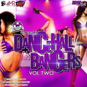 UNIVERSAL VIBES SOUND PRESENTS DANCEHALL BANGERS VOL TWO MIXTAPE