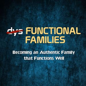 5-21-17 Dysfunctional Families Part 5: Ladies First... Sort of
