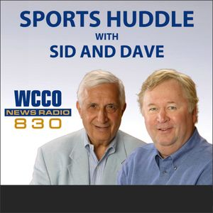 10-22-17 - Sports Huddle with Sid & Dave - 10 AM