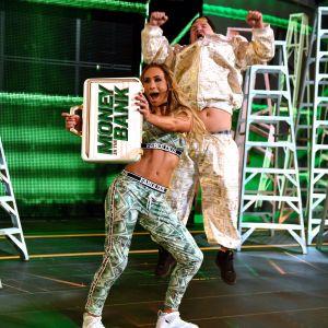 Wrestleview International Desk #300 (State of wrestling, MITB reaction)