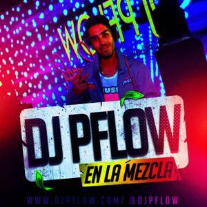 DJ Pflow - Mix 004 - 2017
