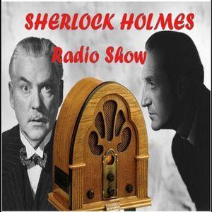 Sherlock Holmes Partington Plans
