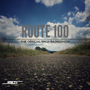 Route 100 Episode 8
