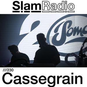 #SlamRadio - 230 - Cassegrain